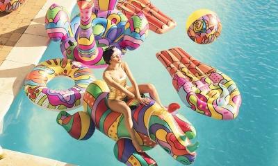 I 10 gonfiabili più cool dell'estate 2019 per essere originali