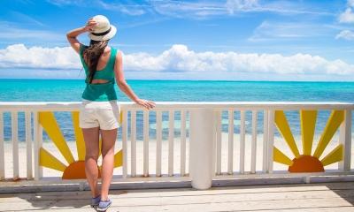Si può installare un idromassaggio gonfiabile in terrazzo?