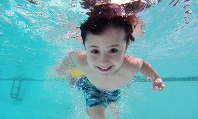 Manutenzione della piscina fuori terra: la guida