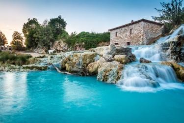 5 Terme naturali in Italia da visitare almeno una volta