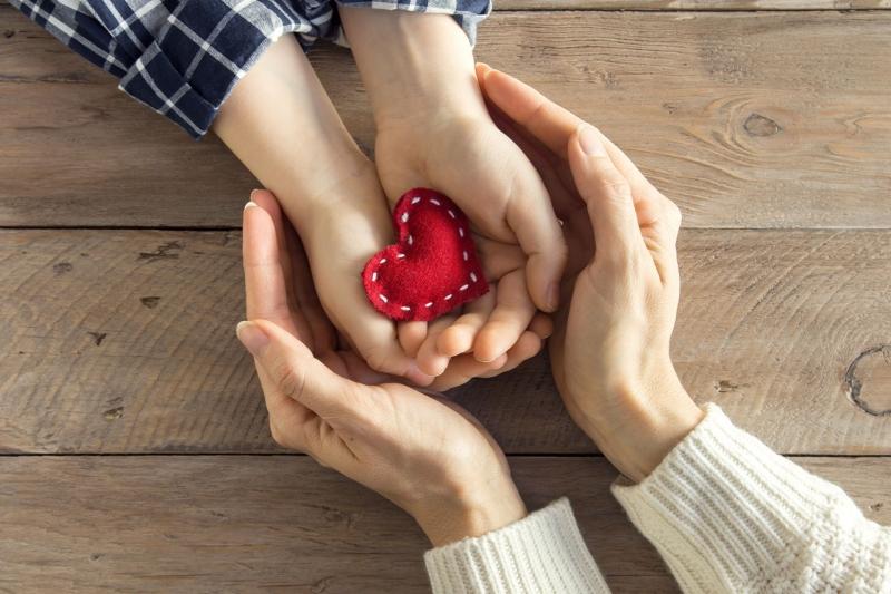 Giornata della Gentilezza: voler bene a sé stessi e agli altri