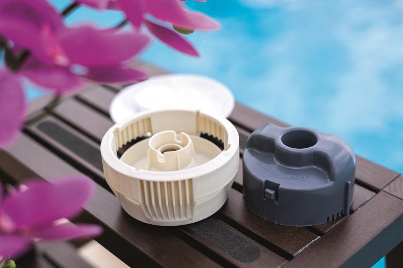 Come fare la manutenzione dell'idromassaggio gonfiabile Lay-Z-Spa
