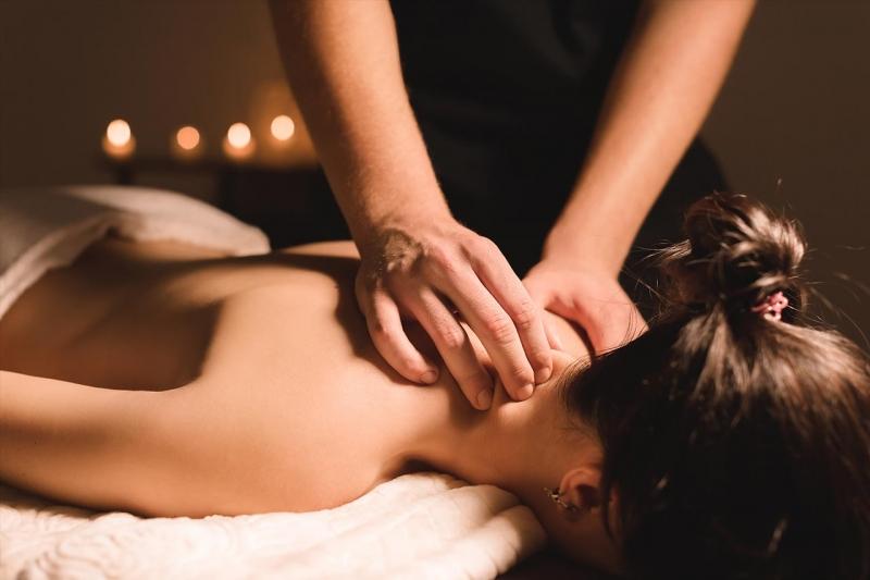 I massaggi per riattivare la circolazione