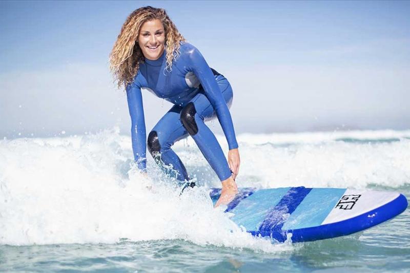 Come scegliere la tavola da surf?