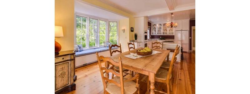 Come arredare una casa di campagna in modo originale?