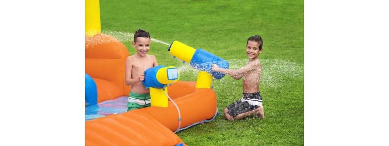 Giochi da giardino per bambini: quali sono i migliori?