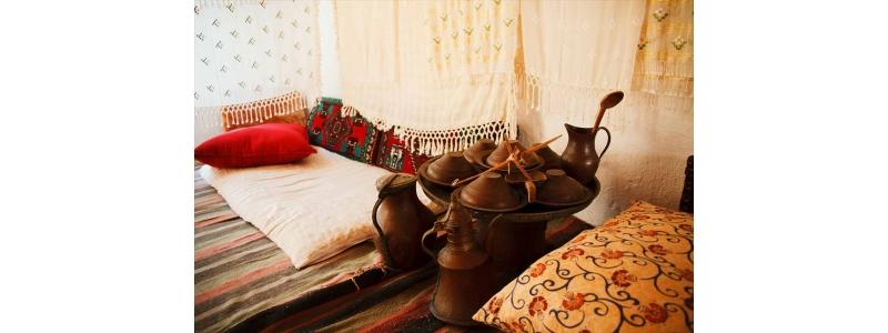 Come creare un hammam in casa: ecco qualche consiglio