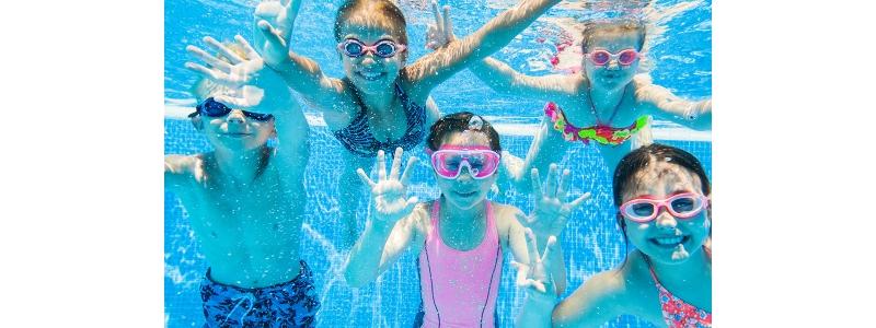 Come pulire il filtro a sabbia della tua piscina Bestway