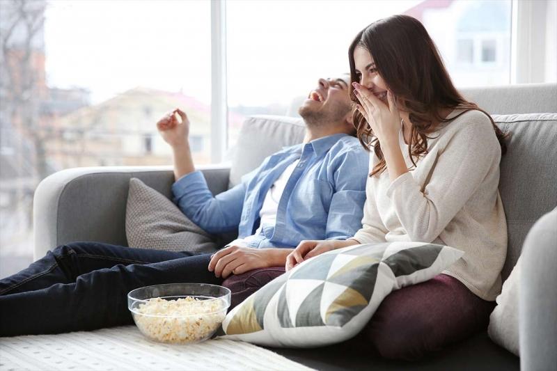 San Valentino a casa? Ecco 10 modi per festeggiarlo