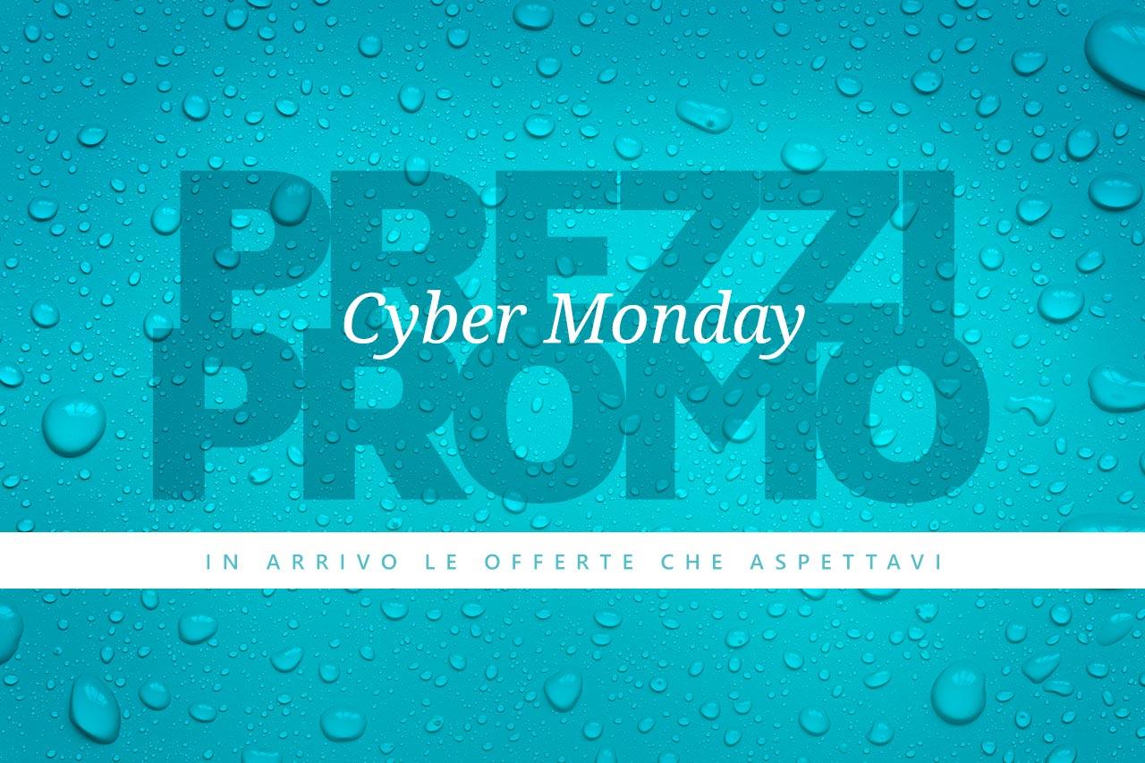 Un Cyber Monday che dura tutta la settimana con Lay-Z-Spa