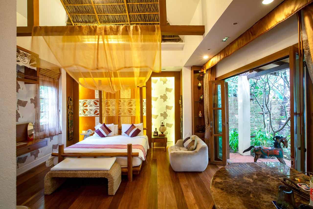 Arredare casa in stile orientale balinese idee e consigli for Arredamento stile orientale