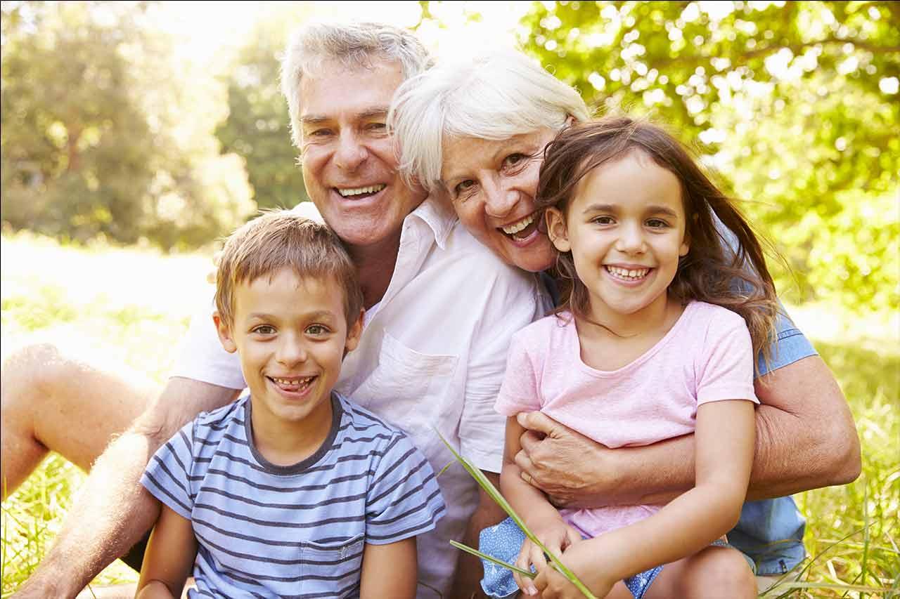 Festa dei nonni: la storia e le idee più originali per celebrarla