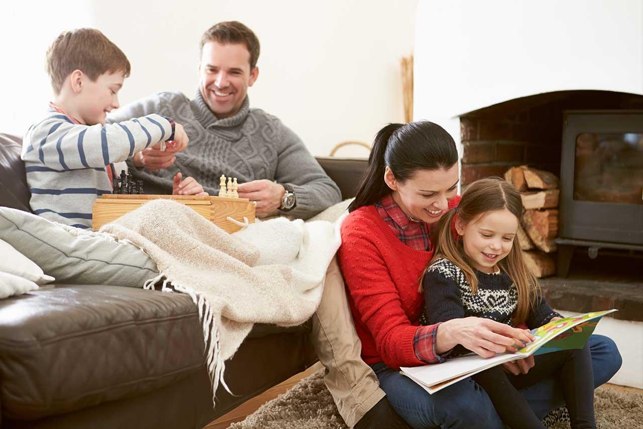 Idee per i giochi della Befana da fare in casa