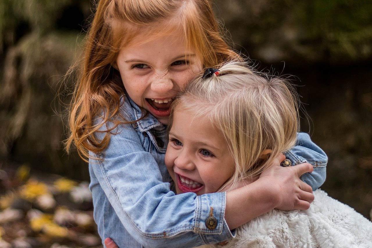 Celebra la Giornata dei diritti dell'infanzia e dell'adolescenza con noi