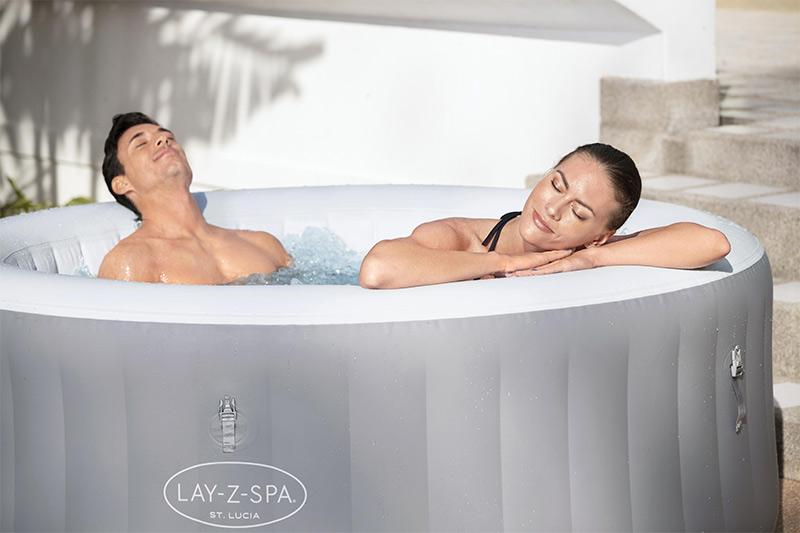 Vasca idromassaggio Lay-Z-Spa: guida all'acquisto
