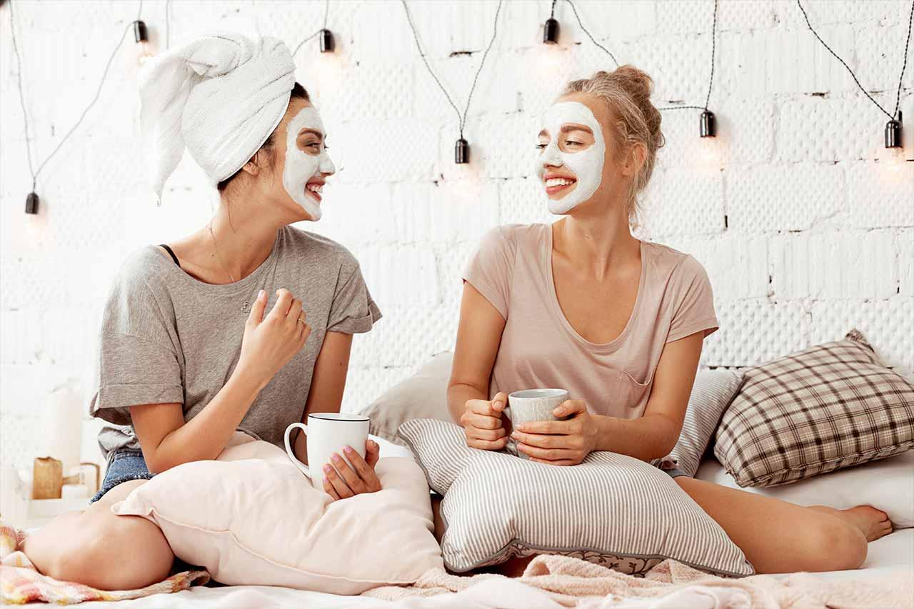 Come proteggere la pelle in inverno?