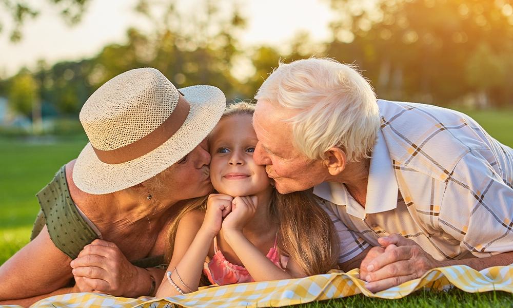 5 idee regalo per la festa dei nonni