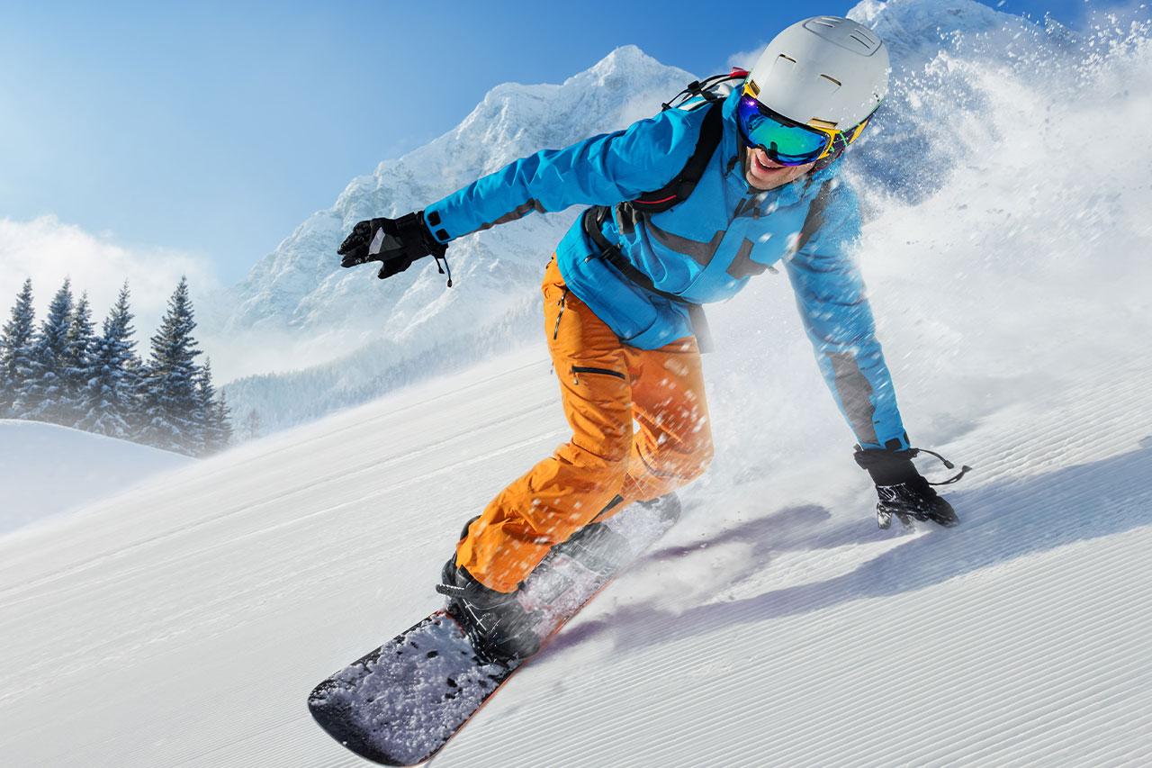Sport invernali in montagna: quali sono i più praticati?